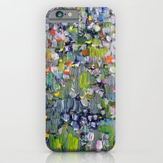 Abstract 84 iPhone 6s Slim Case