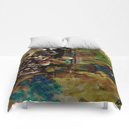 Street Cobbler Comforters