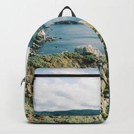 Estaca de Bares, Spain Backpack