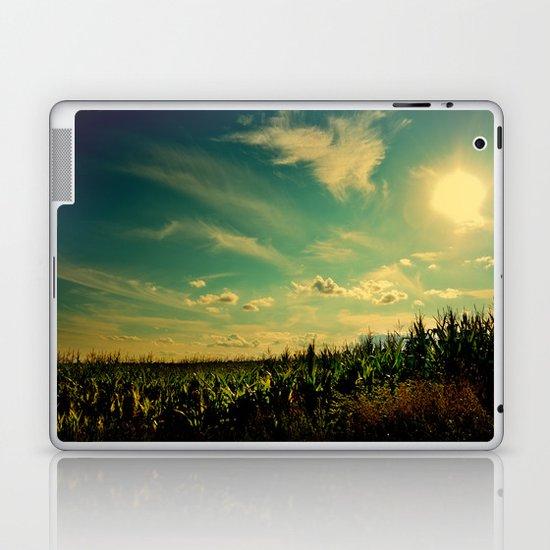At the Edge 2.0 Laptop & iPad Skin