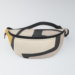 Abstract Art 18 Fanny Pack