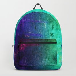 Abstract Coding Backpack
