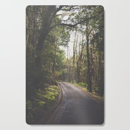 Tasmania | Cradle Mountain Road Cutting Board