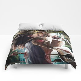 End Comforters