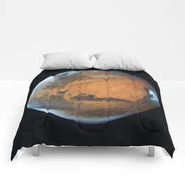 Mars planet Comforters