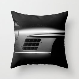 300SL Throw Pillow