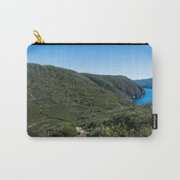 Cape Huay, Tasmania Carry-All Pouch