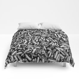 Silver bullets Comforters