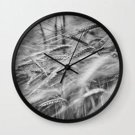 Thorn Y Wall Clock