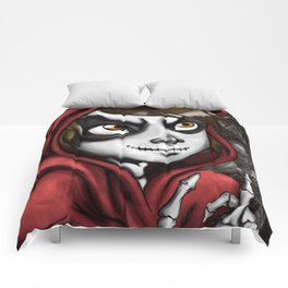 Poco Loco Comforters