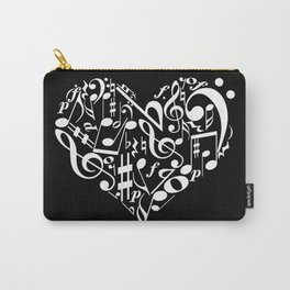 Invert Music love Carry-All Pouch