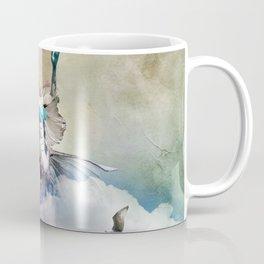 Cloudbusting Coffee Mug