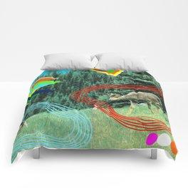 Interspecies Communique Comforters
