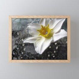 Frost Queen Framed Mini Art Print