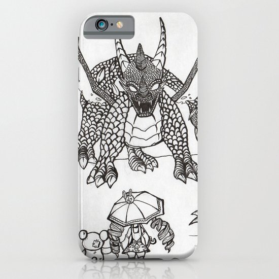 Time to fight iPhone & iPod Case