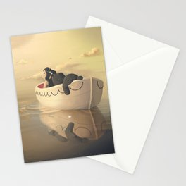 The Life of Tri Stationery Cards