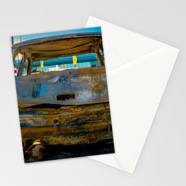 unterwegs_1586 Stationery Cards