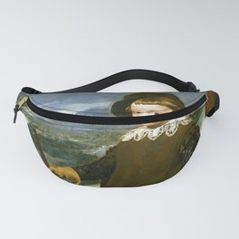 """Diego Velázquez """"Prince Balthasar Charles as a Hunter"""" Fanny Pack"""