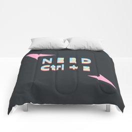 ctrl+z Comforters