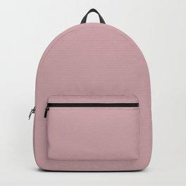 Ash Rose Pink Backpack