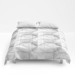 Unfold 2 Comforters