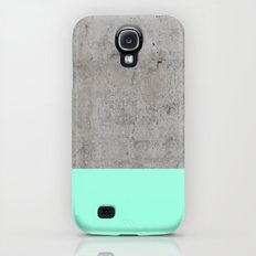 Sea on Concrete Slim Case Galaxy S4