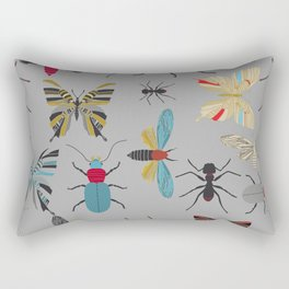 Beasties Rectangular Pillow