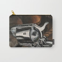 Wild West II Carry-All Pouch