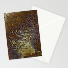 Dragon's Breath Stationery Cards