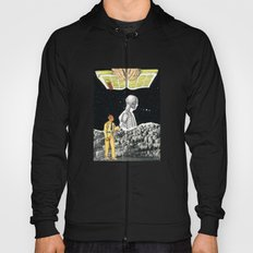 Stay Focused - Be True To Yourself Hoody