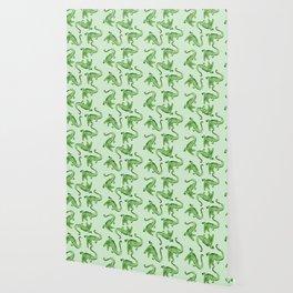 Crocodile Tears  Wallpaper