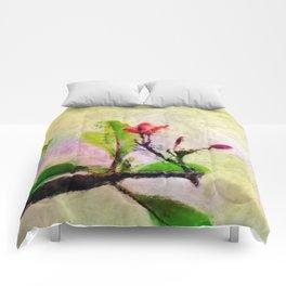 Jasmim II Comforters