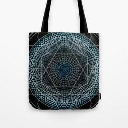 Portal in Consciousness Tote Bag