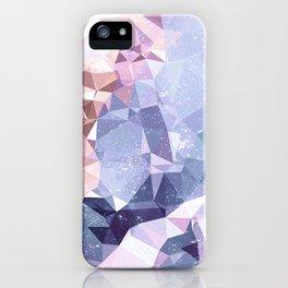 The Crystal Peak iPhone Case