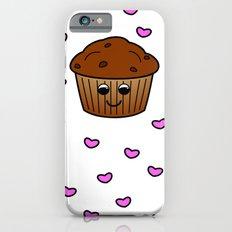 Muffin iPhone 6s Slim Case