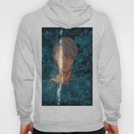 Surrounded by Flowers Hoody