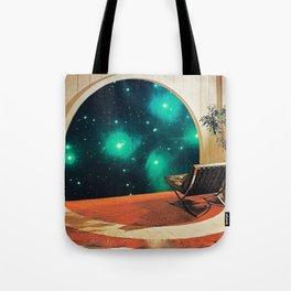 'Future Interiors' Tote Bag