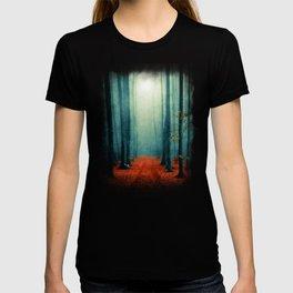 Landscape (colour option) T-shirt