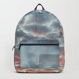 ALARM 02 Backpack