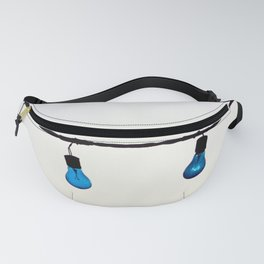 Light The Day Fanny Pack