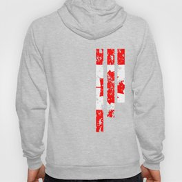Proud Of Canada - CAN Hoody