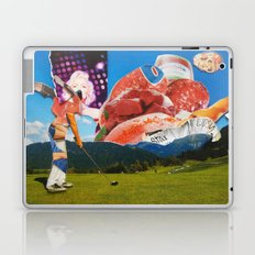 Surreala Alpina 20 · Alternative A Laptop & iPad Skin