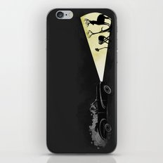 Collateral iPhone & iPod Skin