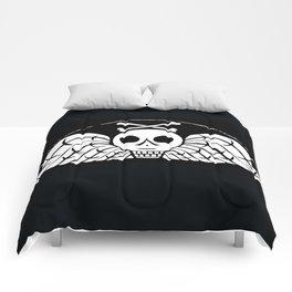 Death's Head Comforters