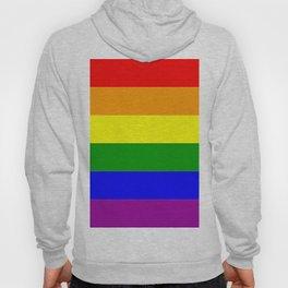 LGBT Gay Pride Flag Hoody