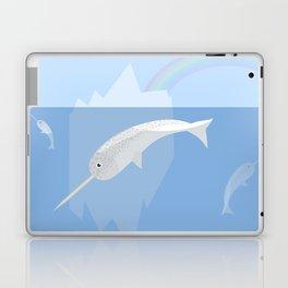 Narwhals Laptop & iPad Skin