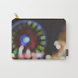 Carnival Dreams Carry-All Pouch
