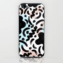 Pattern Play v.1 iPhone Skin