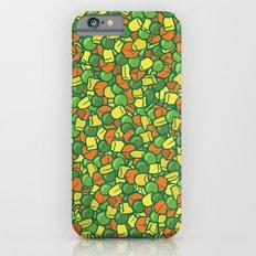 Peas, Carrot & Corn iPhone 6s Slim Case