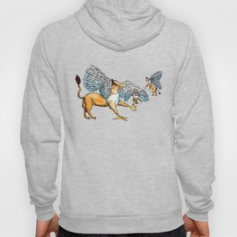 Griffins Family  Hoody